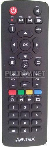 NV-102 пульт для медиаплеера Eltex