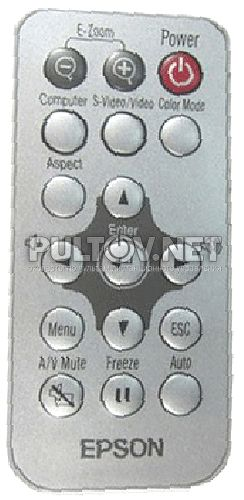 EMP-S1H пульт для проектора Epson