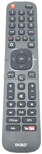 EN2B27, EN2527HS, EN2S27HS для телевизора Hisense 40K321UW (с функцией PVR)
