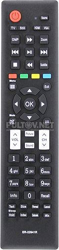 ER-22641R, Hisense ER-22641R пульт для телевизора