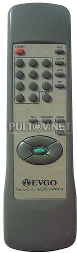 ET-2975 пульт для телевизора