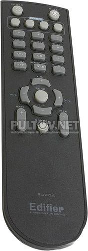 RC20A пульт для акустической системы Edifier DA5000 PRO