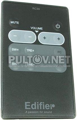 RC30 пульт для акустической системы EDIFIER HCS2330