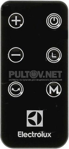 EFF-1000i пульт для вентилятора Electrolux