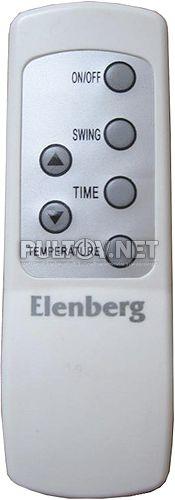WH11-40 пульт для тепловентилятора ELENBERG