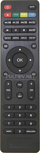 G19LED, G22FLEDV пульт для телевизора Grundig