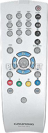 TelePilot 150 ( TP150 ) пульт для телевизора