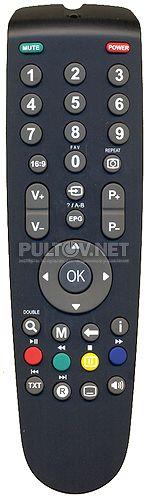 RC-GD1 пульт для телевизора Grundig Vision GR-19GBH4619