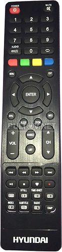 H-LED40F401BS2 пульт для телевизора Hyundai