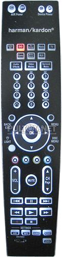 AVR 355 пульт для AV-ресивера HARMAN KARDON