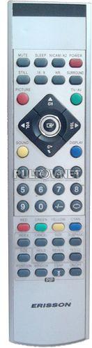 RP-50H10, Errison HOF45A1-2 пульт для телевизора