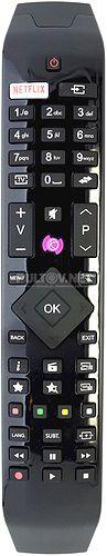 RC 49141 пульт для телевизора Hitachi 32HB1W66l и др.