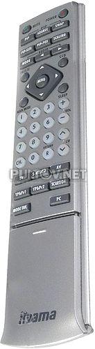 IIYAMA ProLite C301WT-S0XP пульт для монитора