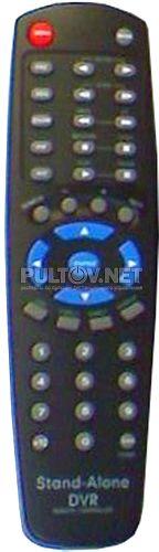 Infinity STAND ALONE DVR пульт для видеорегистраторов IVR-X400NE и IVR-1600Lite