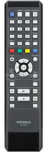 Integra DBS-30.3 пульт для Blu-ray плеера