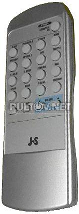 Jazz Hipster J-9938 пульт для акстики