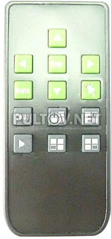 JMK JDR-509 пульт для видеорегистратора