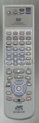LP21036-035 пульт для комбайна DVD/VHS JVC HR-XV3ER