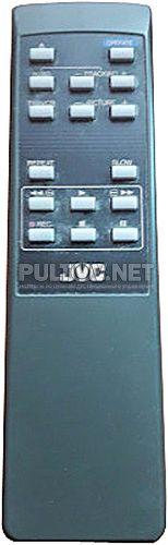 P-28, P-29 пульт для видеомагнитофона JVC HR-P29A и др.