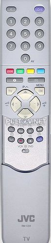 пульт JVC RM-C54