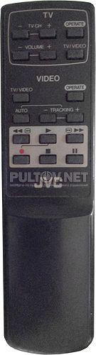 PQ-29 пульт для видеомагнитофона JVC