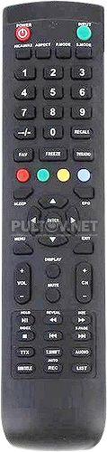 KDG32MA542ATS пульт для телевизора Konka