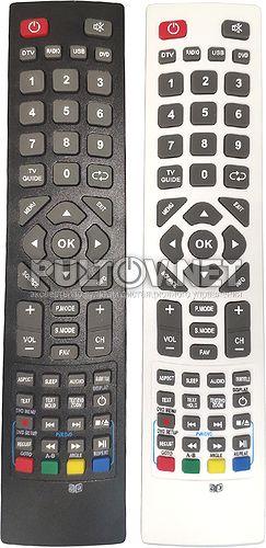 LC-32HI3222E, LC-32CHE4040E пульт для телевизора Sharp