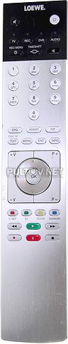 89900A05 пульт для телевизора Loewe Individual 52 Compose Full-HD+ 200