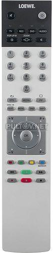 89950A19 пульт для телевизора Loewe CONNECT 22 SL и др.