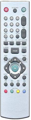 Logik LOG32LW417 пульт для телевизора (аналог)