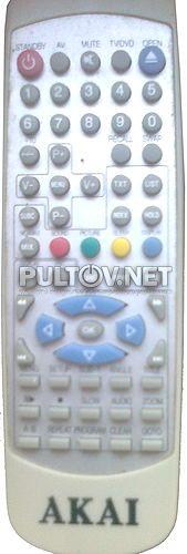 LTA-20E305DMT пульт для моноблока TV/DVD