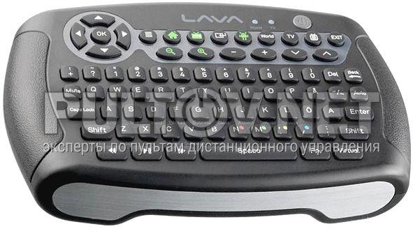 Lava SCXX-GLA0200E1-A пульт для телевизора Lava Scandinavia 42LD-42SLH-W