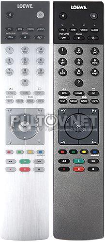 Assist 1 2017 оригинальный пульт для телевизора Loewe Bild 7.77 и др.