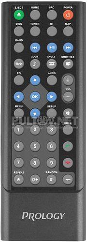 MDN-2770 пульт для автомагнитолы Prology