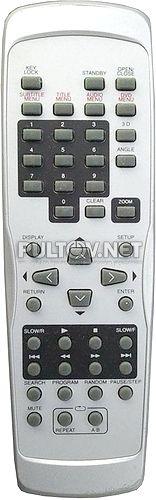 Medion MD 4310 пульт для DVD-плеера