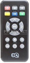 MMP-F401HC-w/o HDD пульт для медиаплеера 3Q