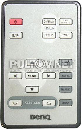 пульт для проектора BENQ MP721
