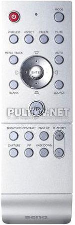 5F.26J1M.001 пульт для проектора BenQ