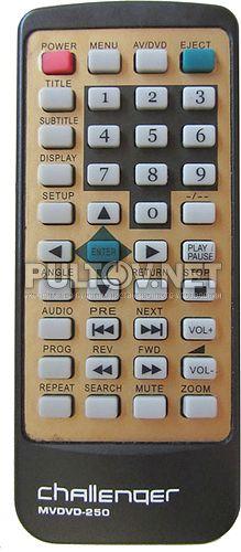 Challenger DVA-3210 - DVD-чейнджер