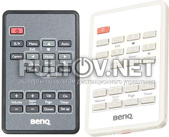 MX660 пульт для проектора BENQ