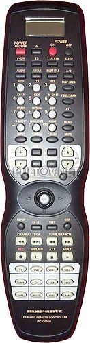 RC7300SR пульт для AV-ресивера Marantz SR6400 и др.
