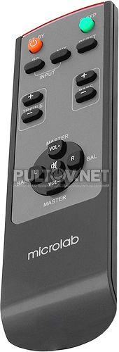X13 пульт для акустической системы Microlab