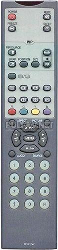 Mirai RP55-27ME пульт для телевизора Mirai DTL-532W100