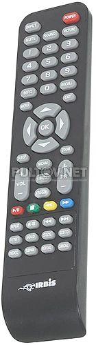 N22Q59FAL пульт для телевизора IRBIS