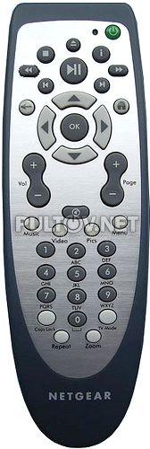 EVA8000 для ip-tv приставки Netgear