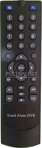 Novicam F1+ пульт для видеорегистратора