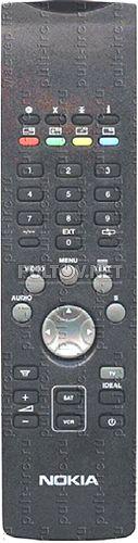 ES3B пульт для телевизора NOKIA 7164 VT EE и других