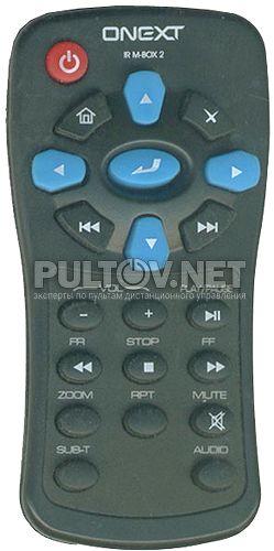 ONEXT M-BOX 2 пульт для медиаплеера