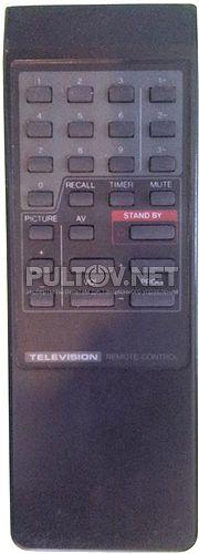 ORSON C-2086CK пульт для телевизора