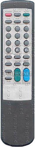 RC-392 пульт для акустической системы Odeon AV-802